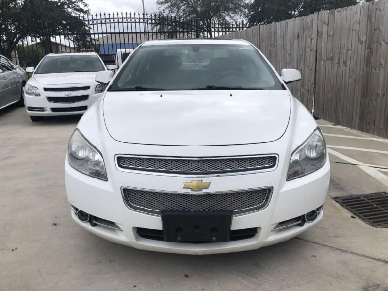 Chevrolet Malibu 2009 price $6,500 Cash