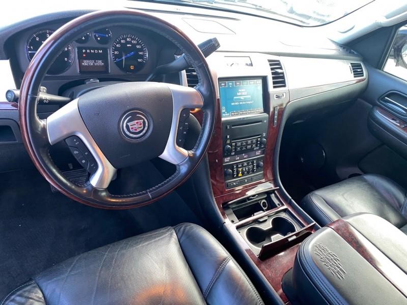 Cadillac Escalade 2008 price $13,999
