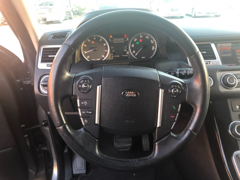 Land Rover Range Rover Sport 2011 price $14,999 Cash
