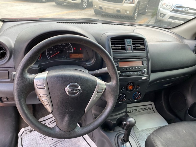 Nissan Versa 2015 price $4,999 Cash