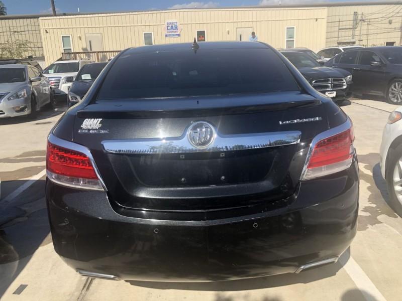 Buick LaCrosse 2012 price $6,999 Cash
