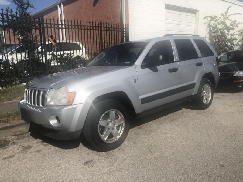 Jeep Grand Cherokee 2006 price $5,999 Cash