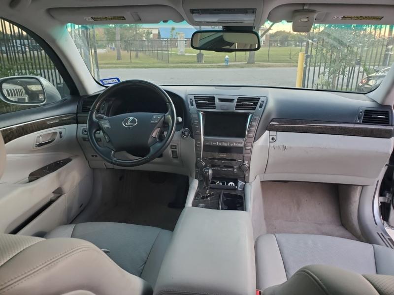 Lexus LS 460 2007 price $12,999 Cash