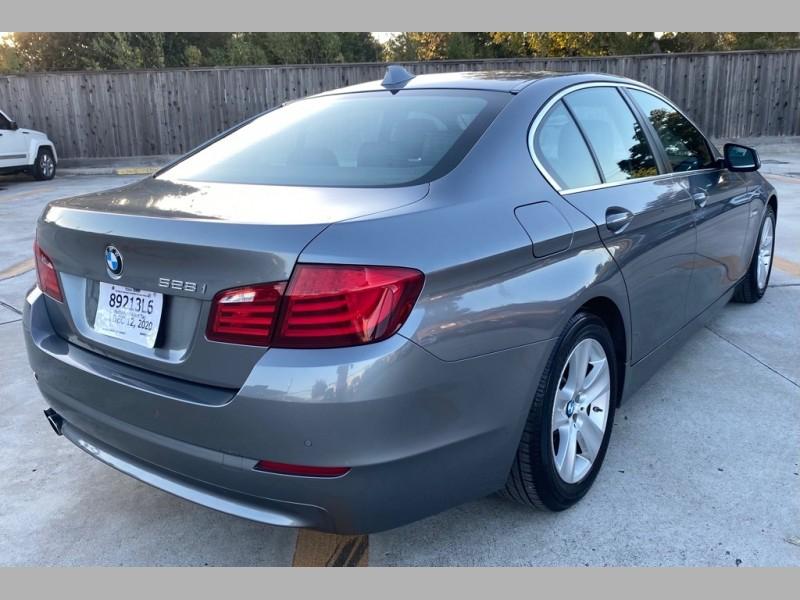 BMW 5 Series 2013 price $12,999 Cash
