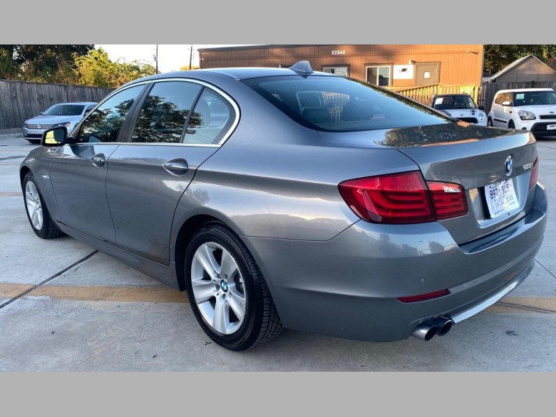 BMW 5 Series 2013 price $12,999 Cash