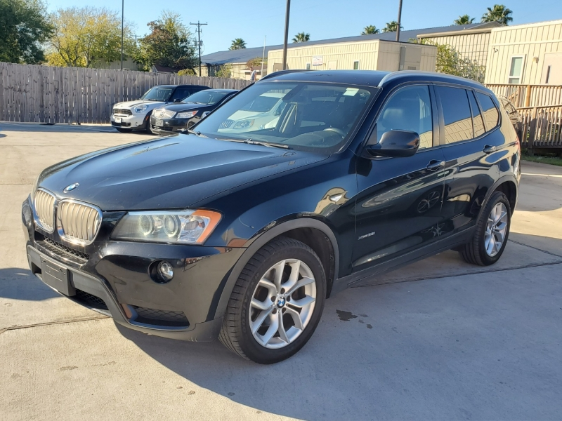 BMW X3 2011 price $9,999 Cash