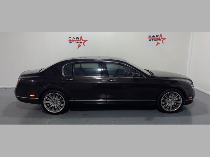 Bentley Continental Flying Spur 2009 price $39,999 Cash