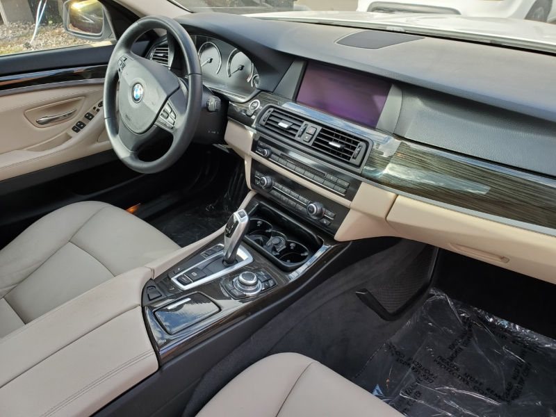 BMW 5 Series 2013 price $13,999 Cash