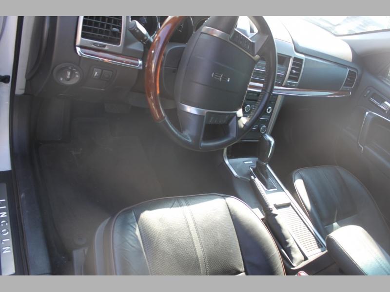 Lincoln MKZ 2012 price $9,999 Cash