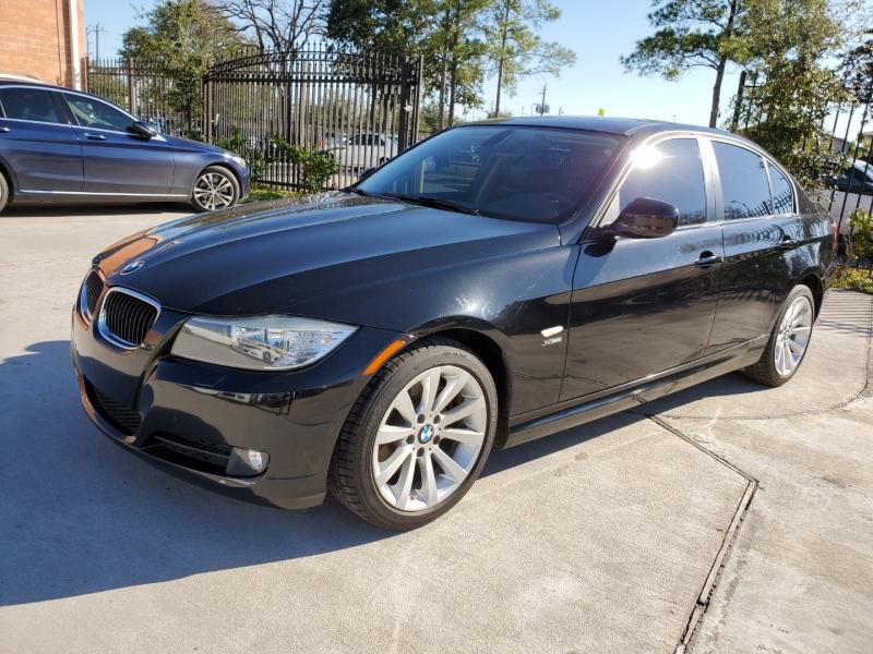 BMW 3 Series 2011 price $8,999 Cash