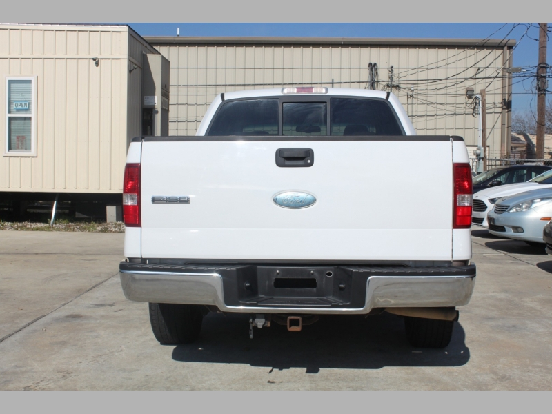 Ford F-150 2006 price $9,999 Cash
