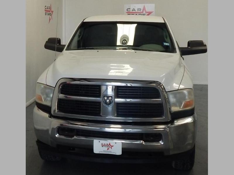 Dodge Ram 2500 2010 price $15,999 Cash