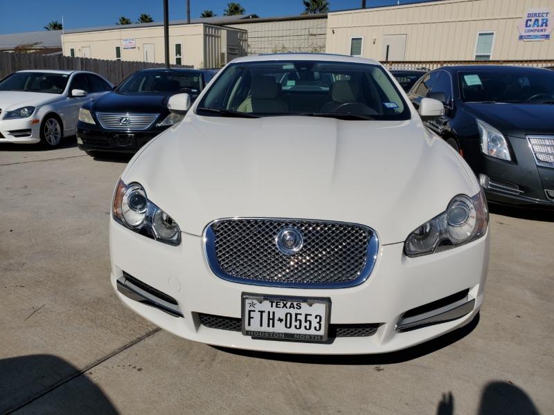 Jaguar XF 2009 price $0 Cash