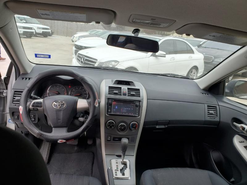 Toyota Corolla 2013 price $10,999 Cash