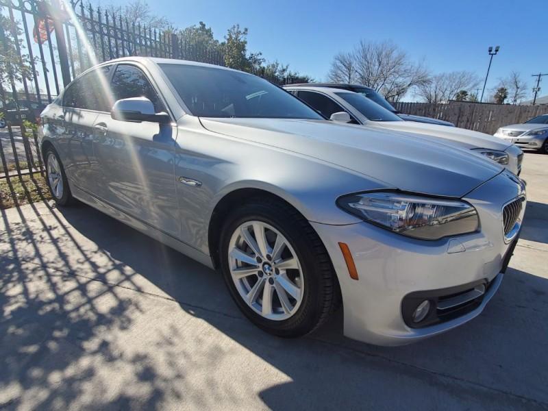 BMW 5 Series 2015 price $16,999 Cash