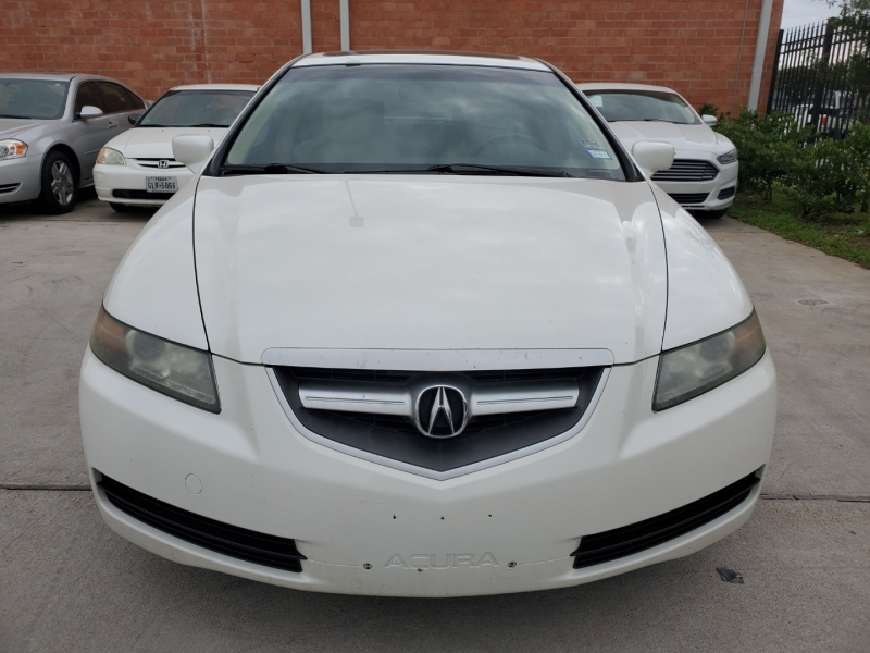 Acura TL 2006 price $5,999 Cash