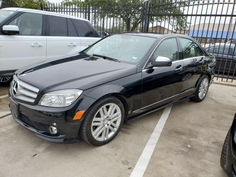 Mercedes-Benz C-Class 2009 price $9,999 Cash