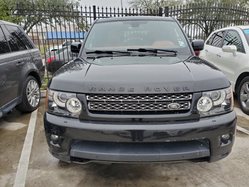 Land Rover Range Rover Sport 2013 price $17,999 Cash