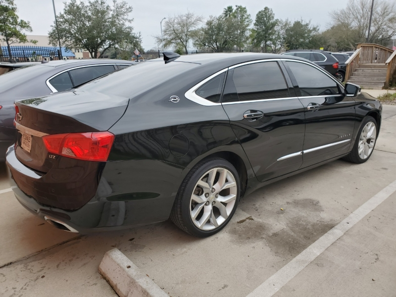 Chevrolet Impala 2015 price $12,999 Cash