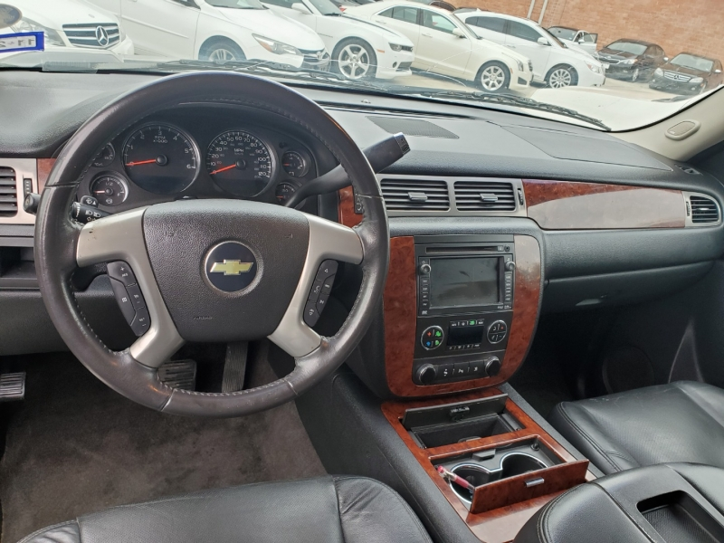 Chevrolet Tahoe 2010 price $14,999 Cash