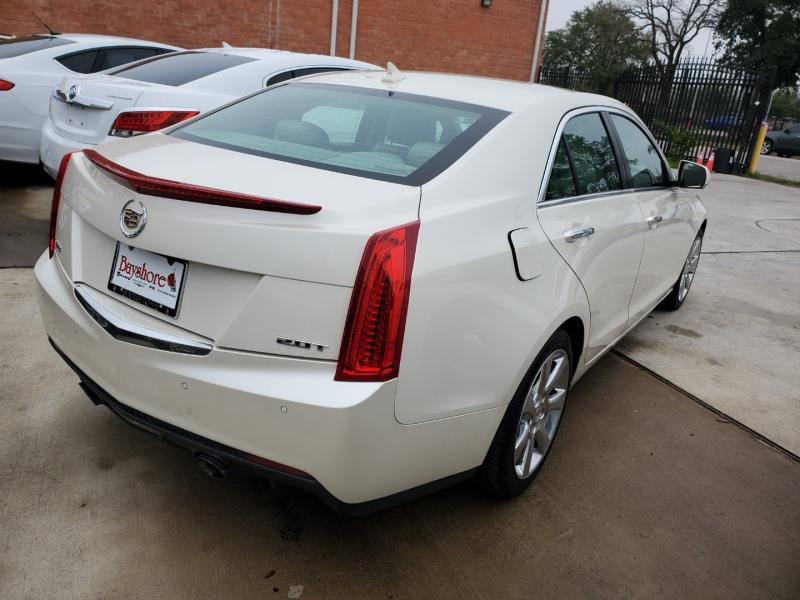 Cadillac ATS 2013 price $14,999 Cash