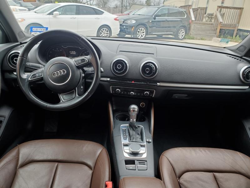 Audi A3 2016 price $12,999 Cash