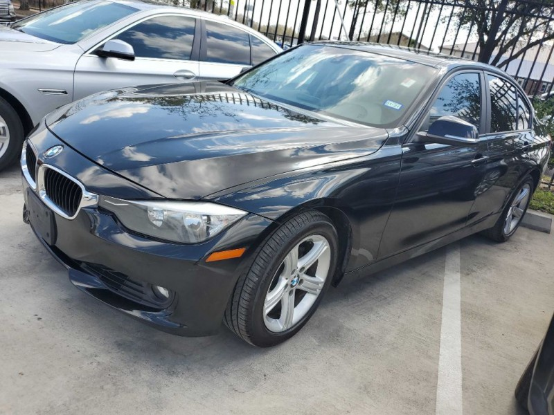 BMW 3 Series 2014 price $13,999 Cash