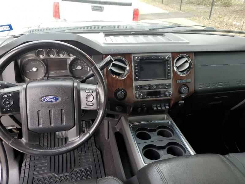 Ford Super Duty F-250 SRW 2012 price $24,999 Cash