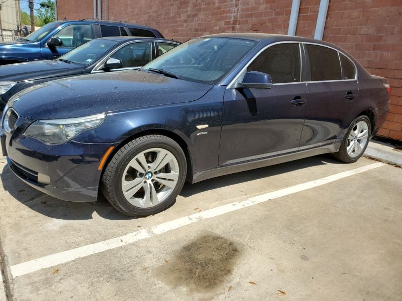 BMW 5 Series 2010 price $9,999 Cash