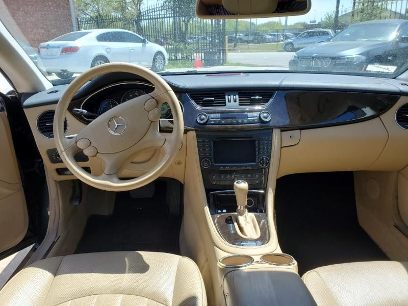 Mercedes-Benz CLS-Class 2007 price $12,999 Cash