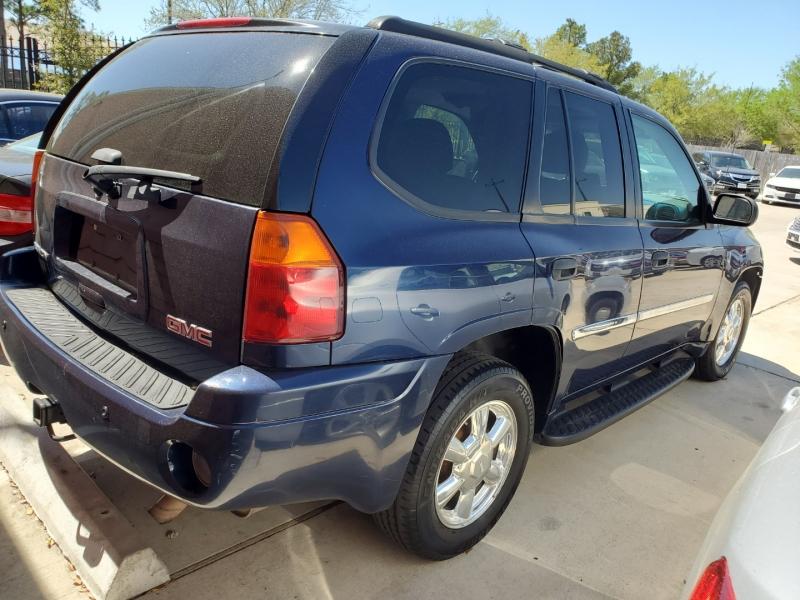 GMC Envoy 2007 price $4,999 Cash