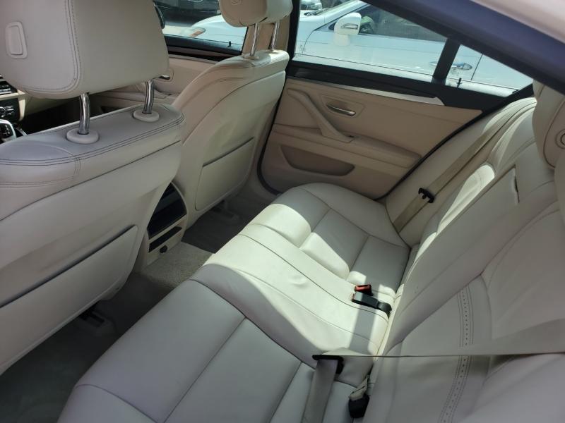 BMW 5 Series 2014 price $15,999 Cash