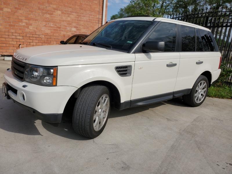 Land Rover Range Rover Sport 2009 price $9,999 Cash