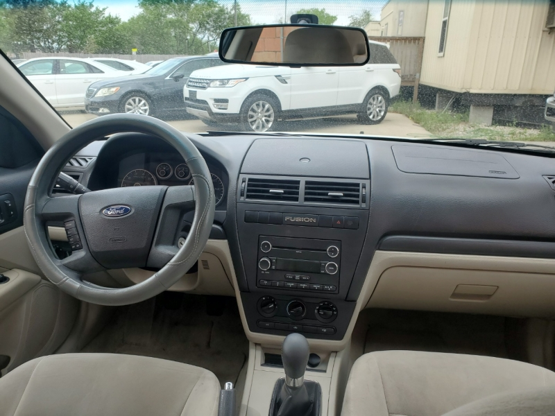 Ford Fusion 2009 price $4,999 Cash