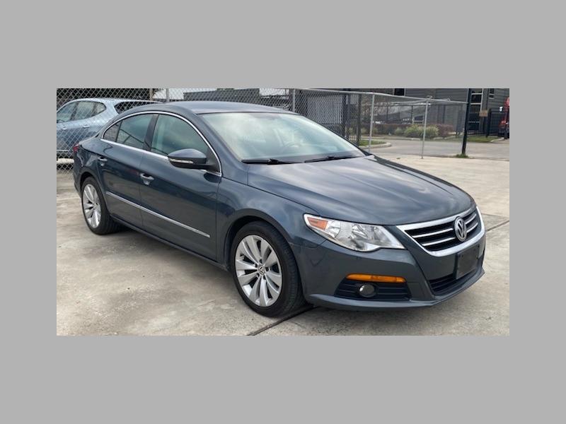 Volkswagen CC 2009 price $6,999