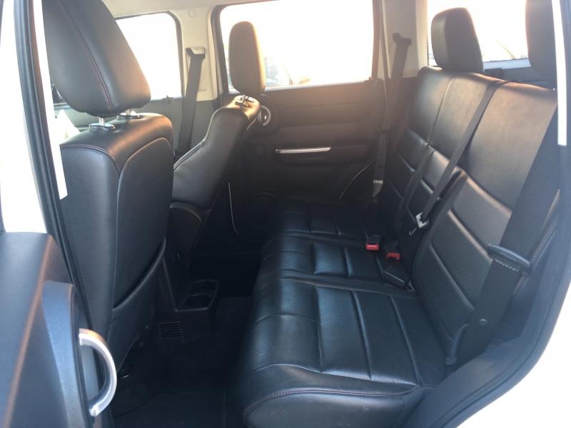 Dodge Nitro 2008 price $7,999 Cash