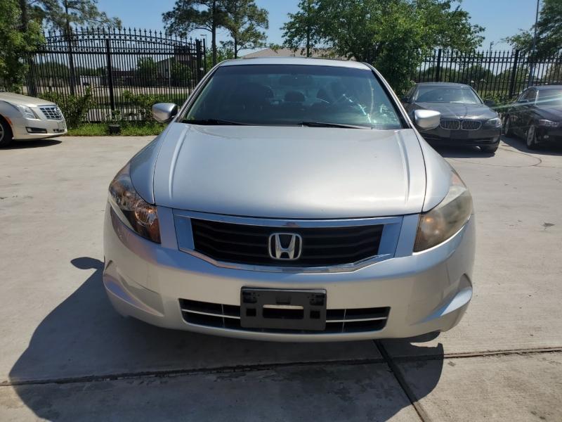 Honda Accord Sdn 2008 price $7,999 Cash