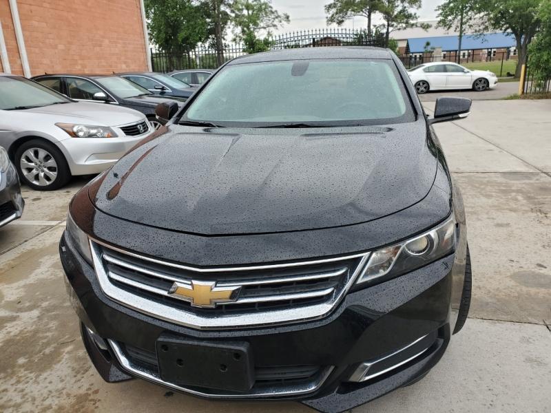 Chevrolet Impala 2016 price $11,999 Cash