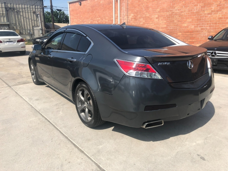Acura TL 2010 price $10,999 Cash
