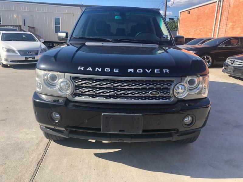 Land Rover Range Rover 2009 price $14,999 Cash