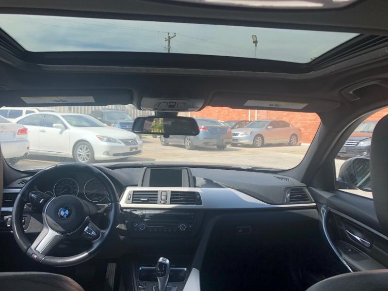 BMW 3 Series 2014 price $16,999 Cash