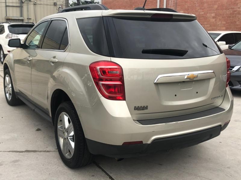 Chevrolet Equinox 2016 price $13,999 Cash