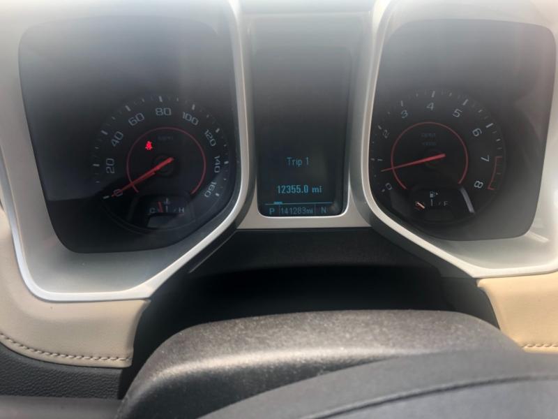 Chevrolet Camaro 2013 price $14,999 Cash