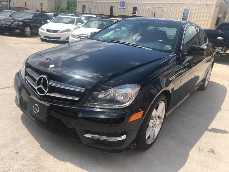 Mercedes-Benz C-Class 2013 price $14,999 Cash