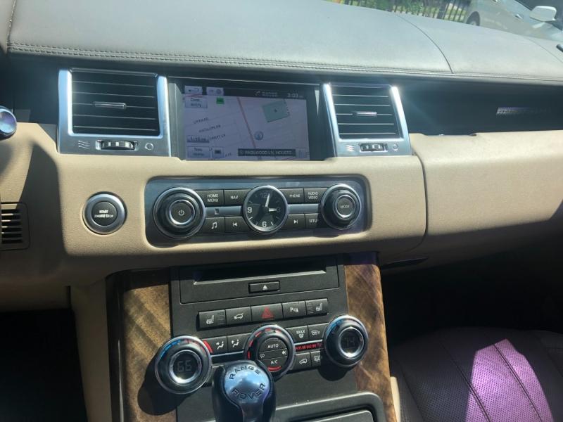 Land Rover Range Rover Sport 2012 price $19,999 Cash