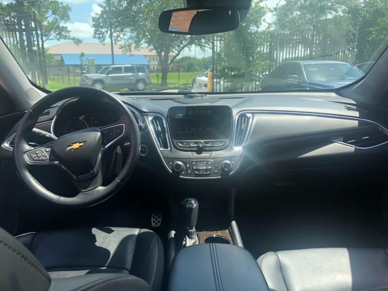 Chevrolet Malibu 2016 price $19,999 Cash