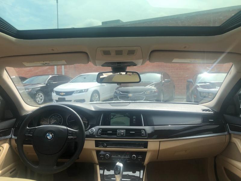BMW 5 Series 2014 price $18,999 Cash