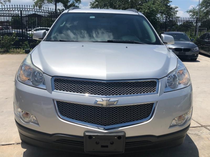 Chevrolet Traverse 2011 price $10,999 Cash