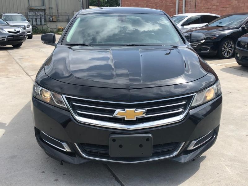 Chevrolet Impala 2015 price $15,999 Cash