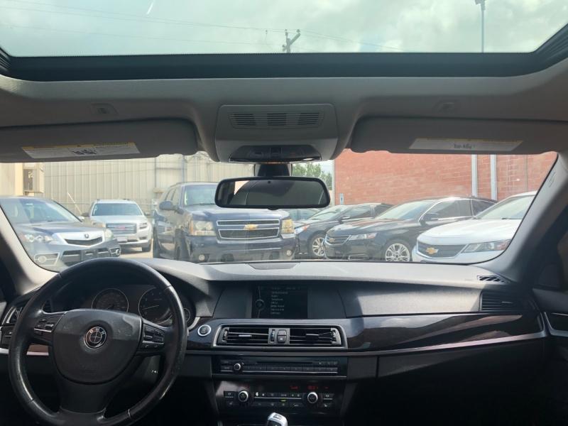 BMW 5 Series 2011 price $14,999 Cash